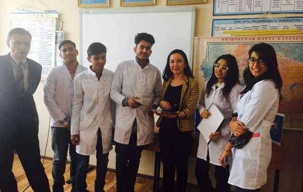 Why to Study MBBS in Kazakhstan?