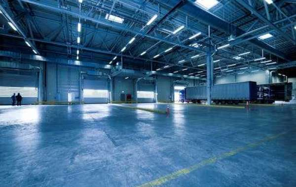 Go For The Best And Professional Warehouse Services